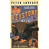 Keystone, Peter Lovesey, 0394726049