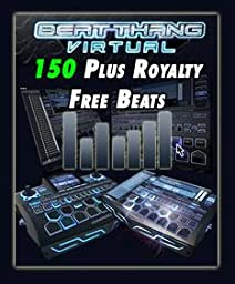 beat kangz beat thang mobile music production system musical instruments. Black Bedroom Furniture Sets. Home Design Ideas