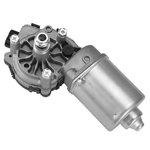 - New Windshield Wiper Motor - For Chevy Camaro, Jeep Grand Cherokee, Lexus ES Series, GS Series, Mazda CX-7, Mitsubishi Outlander - OEM# 92231678 55158313AB 8250A178 86511-FG010 86511-FJ010