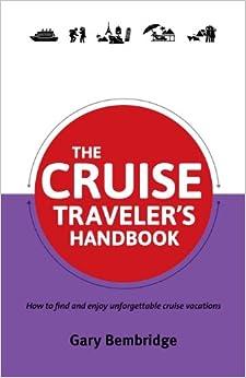 Book The Cruise Traveler's Handbook (Traveler's Handbooks)