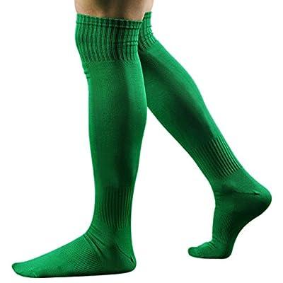 Men High Sock,Sunfei Men Sport Football Soccer Long Socks Over Knee Baseball Hockey