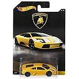 Hot wheels Lamborghini Limited Edition Cars Multicolor