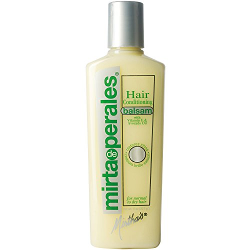 Conditioner Balsam Hair (Mirta de Perales Hair Conditioning Balsam 8oz)