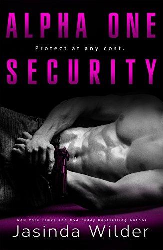 Duke: Alpha One Security: Book - Iii Duke