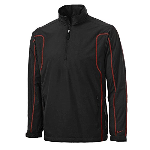 1/2 Zip Wind Jacket - 5