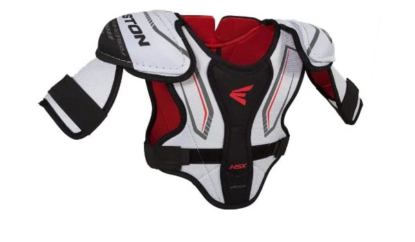YOUTH Easton Synergy HSX Shoulder Pads