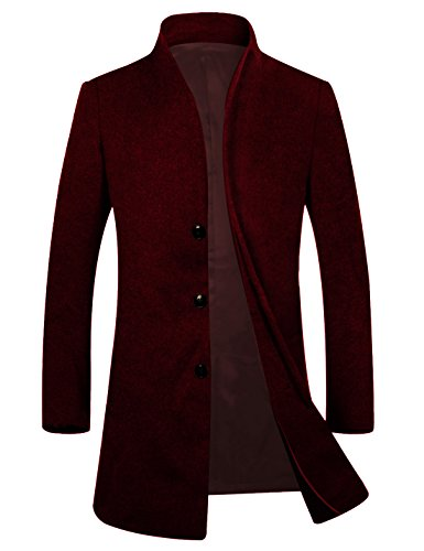 French Coat Trench Coat - 1