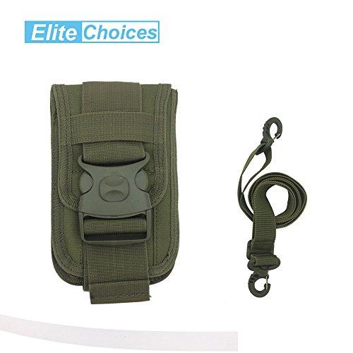 Highlander Army Kit Bag - 7