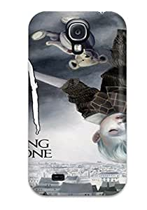 Lauruerrero Design High Quality Korn Music People Music Cover Case With Excellent Style For Galaxy S4