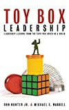img - for Toy Box Leadership: Leadership Lessons from the Toys You Loved as a Child book / textbook / text book