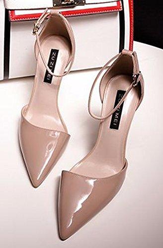 Femme Aisun Classique Pour Soir Chaussures Mariage dSqwOSn51