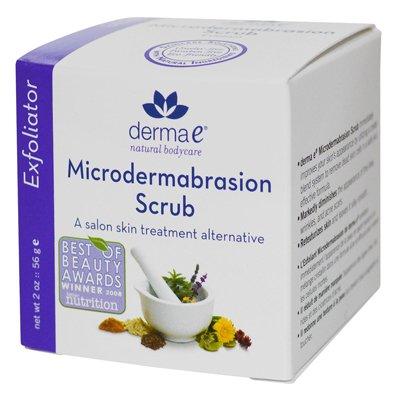 - Wholesale Derma E Microdermabrasion Scrub - 2 oz, [Cosmetics, Cleansers]