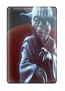 Perfect Fit OXWLwME3497CaYdl Star Wars Tv Show Entertainment Case For Ipad - Mini/mini 2