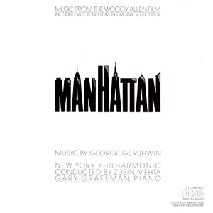 Manhattan (1979 Film)