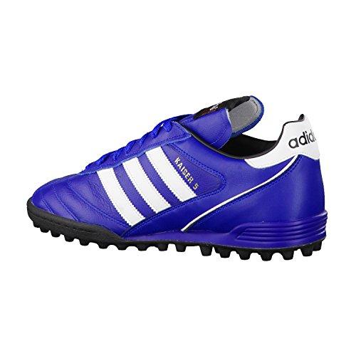 Adidas Kaiser 5 Team Blau, OscWare_AdiSchH:8.5 UK - 42.2/3 EU