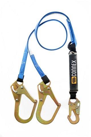 Connex 6' Twin Leg