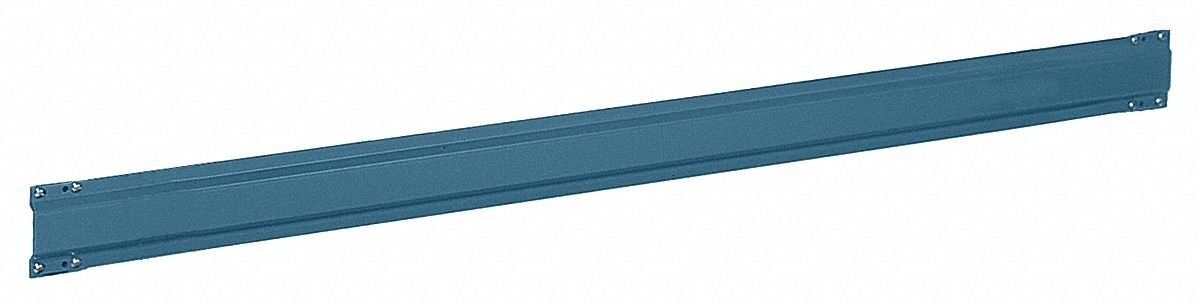 EDSAL PS3513B Premier-Quality Workbench Stringer, 60'', Blue