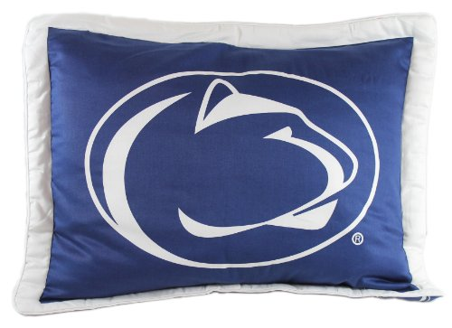 College Covers NCAA Penn State Nittany Lions Licensed Throw Pillow or Decorative Pillow, 20