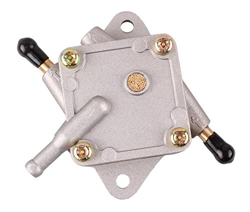 FitBest Fuel Pump for Ezgo Golf Cart 1994-2003 TXT/Medalist 4-cycle 295/350cc