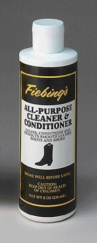 All Purpose Boot Cleaner & Conditioner by Fiebing's
