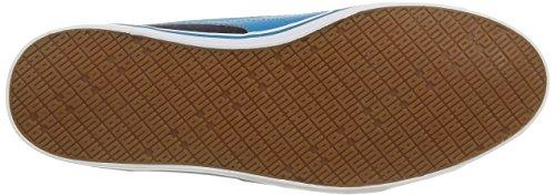 Puma Elsu V2 CV Unisex-Erwachsene Sneakers Blau (Peacoat/Blue Jewel)