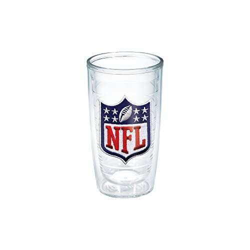 Tervis NFL Logo Shield Emblem Individual Tumbler, 16 oz, ...