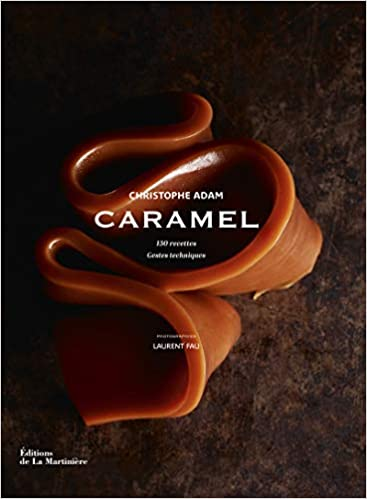Caramel mou (French Edition)