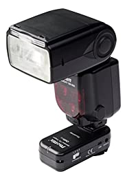 Phottix Odin TTL Wireless Flash Trigger for Nikon - Receiver Only (PH89056)
