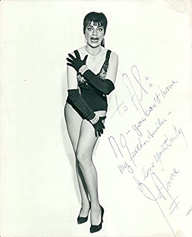 Jo Anne Worley actress