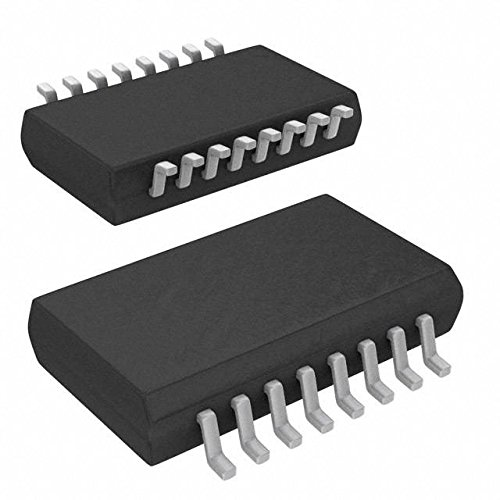 ADM2486BRWZ Analog Devices Inc. Isolators Pack of 5 (ADM2486BRWZ) by Analog Devices Inc.
