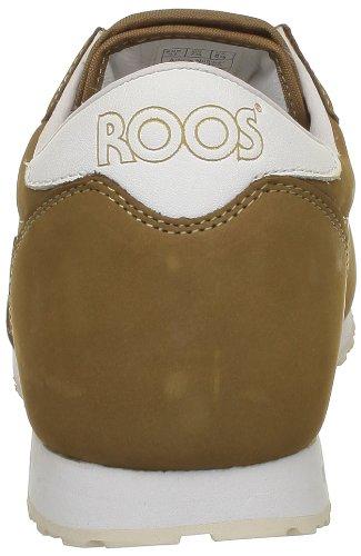 Brown Sneaker 47068 300 Erwachsene Blaze Unisex Nubuck KangaROOS Braun 0zwBqUnc