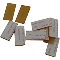 EHAN Office Compartible Striper Pads for Use in Riso GR/RN/RP/FR/RZ Series 019-11833 10pcs