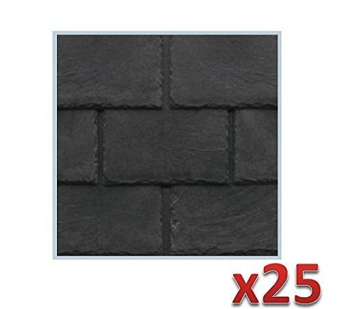 tapco-plastic-slates-roof-tiles-roof-shingles-stone-black-801-25-tile-pack-by-tapco