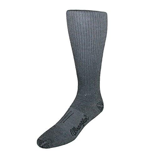 Wrangler Mens Lightweight Ultra Dri Socks product image