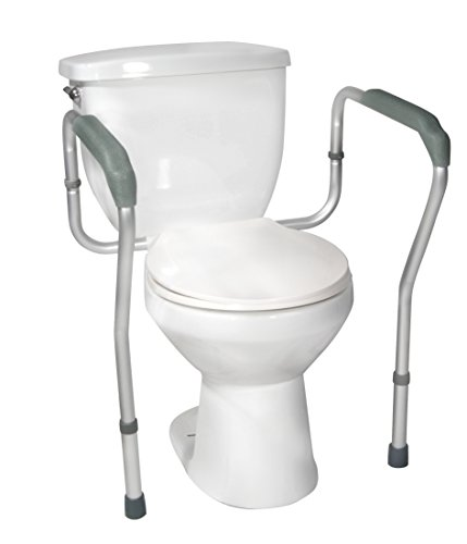 The 8 best toilet frame with arms