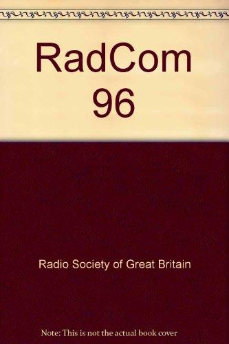 Radcom 96