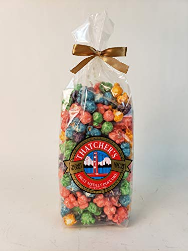 Thatcher's Gourmet Specialties Fruit Medley, 7 Ounce ()