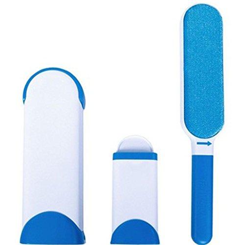 Animal de compagnie En plus de Brush Tapis Canapé vêtements Dispositif de collage Pour les cheveux Brosse de nettoyage