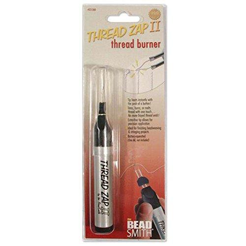 (BeadSmith Cordless Thread Zapper II Burner Tool)