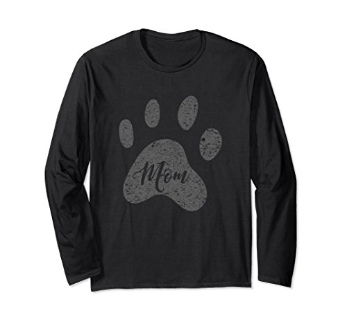 Dog Lover Long Sleeve (Unisex Cute LONG SLEEVE Shirt For A Dog Lover