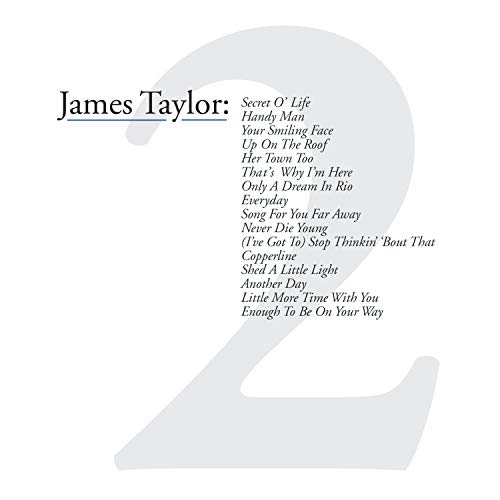 (James Taylor : Greatest Hits, Vol. 2 )