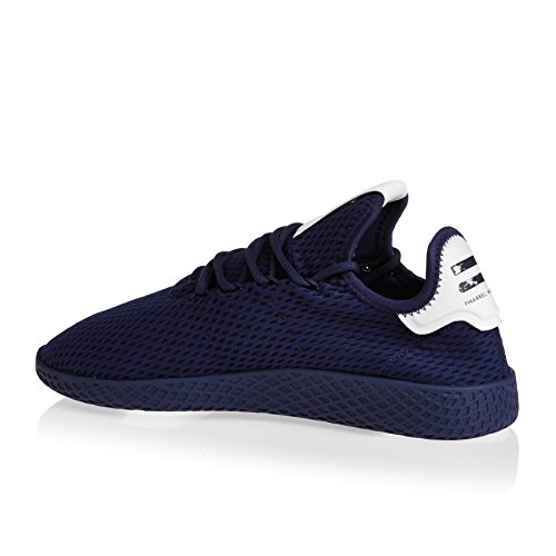 000 Blu Fitness Azuosc da adidas Scarpe Ftwbla Azuosc HU PW Tennis Uomo W6w47
