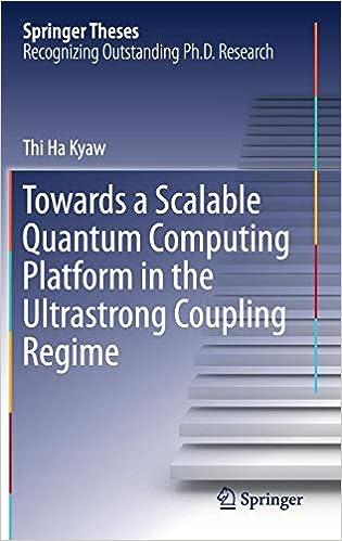 quantum computing a gentle introduction pdf
