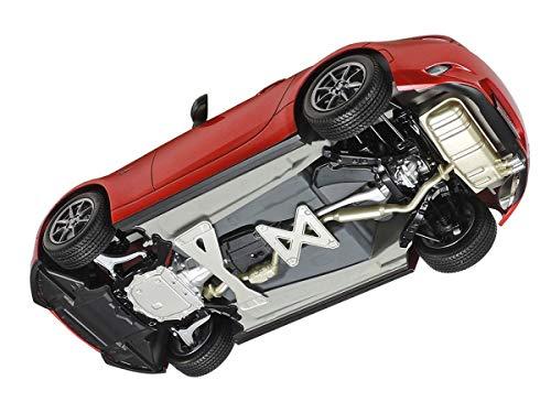 Tamiya 24342 1/24 Mazda MX-5 Plastic Model Kit (TAM24342) 5