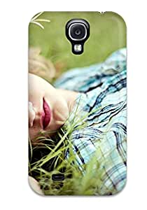 Feelings Relaxed Case Compatible With Galaxy S4/ Hot Protection Case