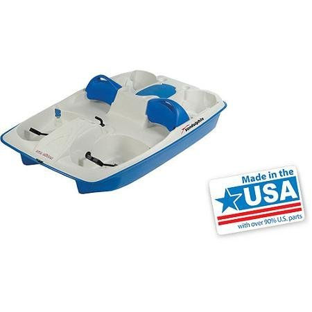 Bestselling Pedal Boats