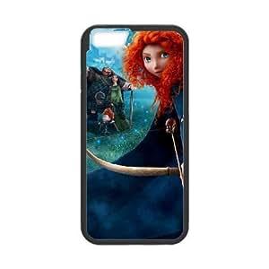 iphone6 4.7 inch phone case Black Brave ZLS4554240