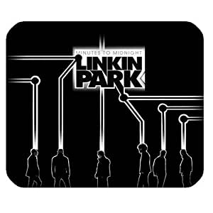Custom Linkin Park Mouse Pad Gaming Rectangle Mousepad CM-178