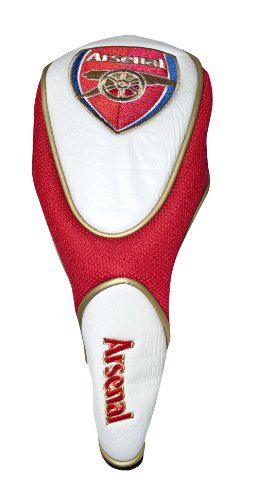 Arsenal F.C. Headcover Extreme (Fairway) by Arsenal F.C.