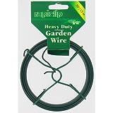 Rapiclip Duty Garden Wire [Set of 12] Size: 600''